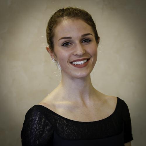 Isabelle Vidosh